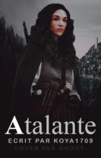 Atalante by koya1709