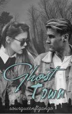 Ghost Town → daniel fernández by sourqueenftgango