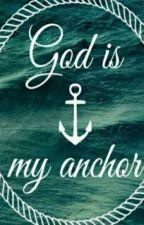 The Word Of God ...* by SpokieQii