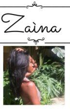 Zaïna: Destiné A Me Marier A Ce Chef De Gang by AfricHaine