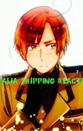 Hetalia Shipping Reactions by _hatsune_levi