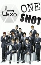 EXO ONE SHOT SPECIAL by LeeEunHye6104