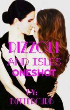 Rizzoli and isles oneshots by buttercupB