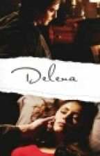 Delena by mgctribe
