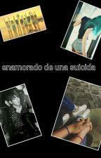 Enamorado De Una Suicida (Jungkook Y Tn) by park-javieraarmy