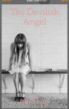 The Devilish Angel by kitty-kenna