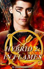 Hybrid 2: In Flames(Ziam) by xXInTheLonelyHourXx