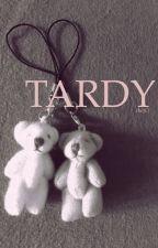 Tardy [RASTRO] HIATUS by theJCJ