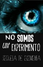 No somos un experimento by skyistipping