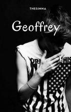Geoffrey ✔ by TheSinna