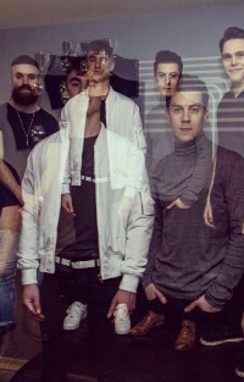 Addicted To The Sound- A Don Broco Fanfiction