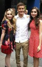 Girl Meets My Best Friends Brother. by KimMHart