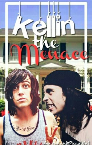 Kellin The Menace (Kellic)