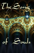 Legends of Badal'Shari: The Song of Souls [slash] by Arcaniel