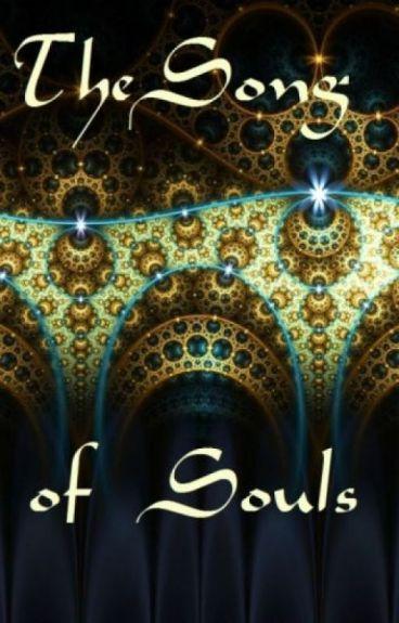 Legends of Badal'Shari: The Song of Souls [slash]