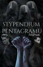 Stypendium Pentagramu by Ariqhue