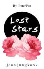 lost stars    jjk.  by -PeterPan