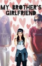 My Brother's Girlfriend (Camren)[traduzione italiana] by -lins-