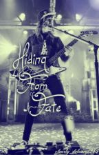 Hiding From Fate (Vic Fuentes) by clearly_delaney1245