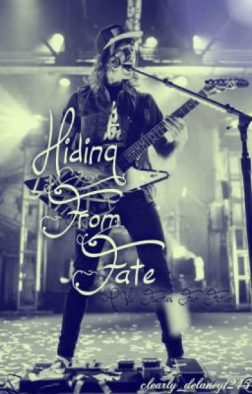 Hiding From Fate (Vic Fuentes)