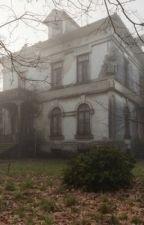 Az Elátkozott Ház by mlnrdbr