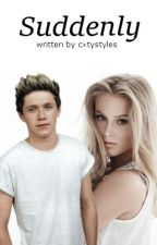 Suddenly || n.h by cxtystyles