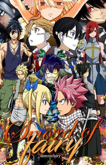 게임 . | Sword of Fairy [crossover]