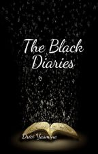 The black Diaries by yasminedrici