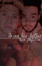 I am his father - Niam boyxboy mpreg (FRENCH) by _INeedNiiall