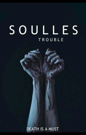 SOULLESS  by trouble315