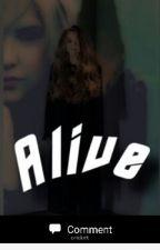 ALIVE? by Smokefirelaya