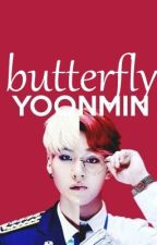 Butterfly |YoonMin| by camy126