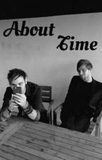 About Time//Muke by DaddyKinkClifford