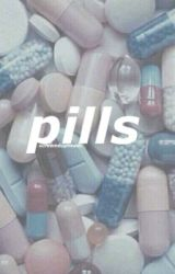 pills // malum by screwedupheads