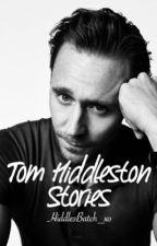 Tom Hiddleston Imagines by HiddlesBatch_xo