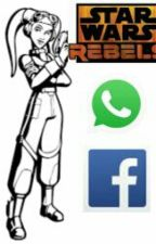 REBELS CHATS by _Rebell_Freaky