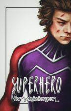 Superhero [h.s.] by Harrystylesismysun_