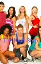The Next step Oyuncuları by hiphopbff