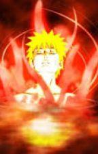 Naruto el ninja de la  profecía by JairLedezmaMoncada