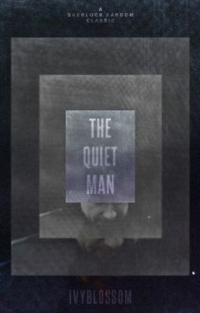 The Quiet Man by ivy_blossom