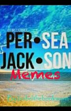 Percy Jackson Memes by Isabelthebookworm