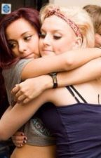 Love Letter (A Jerrie One Shot) by MixerSats