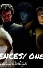 X-Men Preferences/One-Shots. by ImaginationHelps
