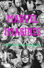 Marvel Imagines by fandomsloveimagines