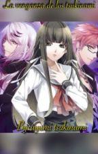 La venganza de los tsukinami by ayumi_Tsukinami01