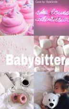 Babysitter || Larry Stylinson (Mpreg) by hazzaxloulou
