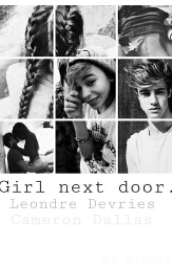 Girl next door || L.D