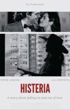 HISTERIA by NicFAM