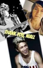Thank you,Niall {N.H} by Polishunknown