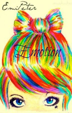 Emotion by EmiPeters